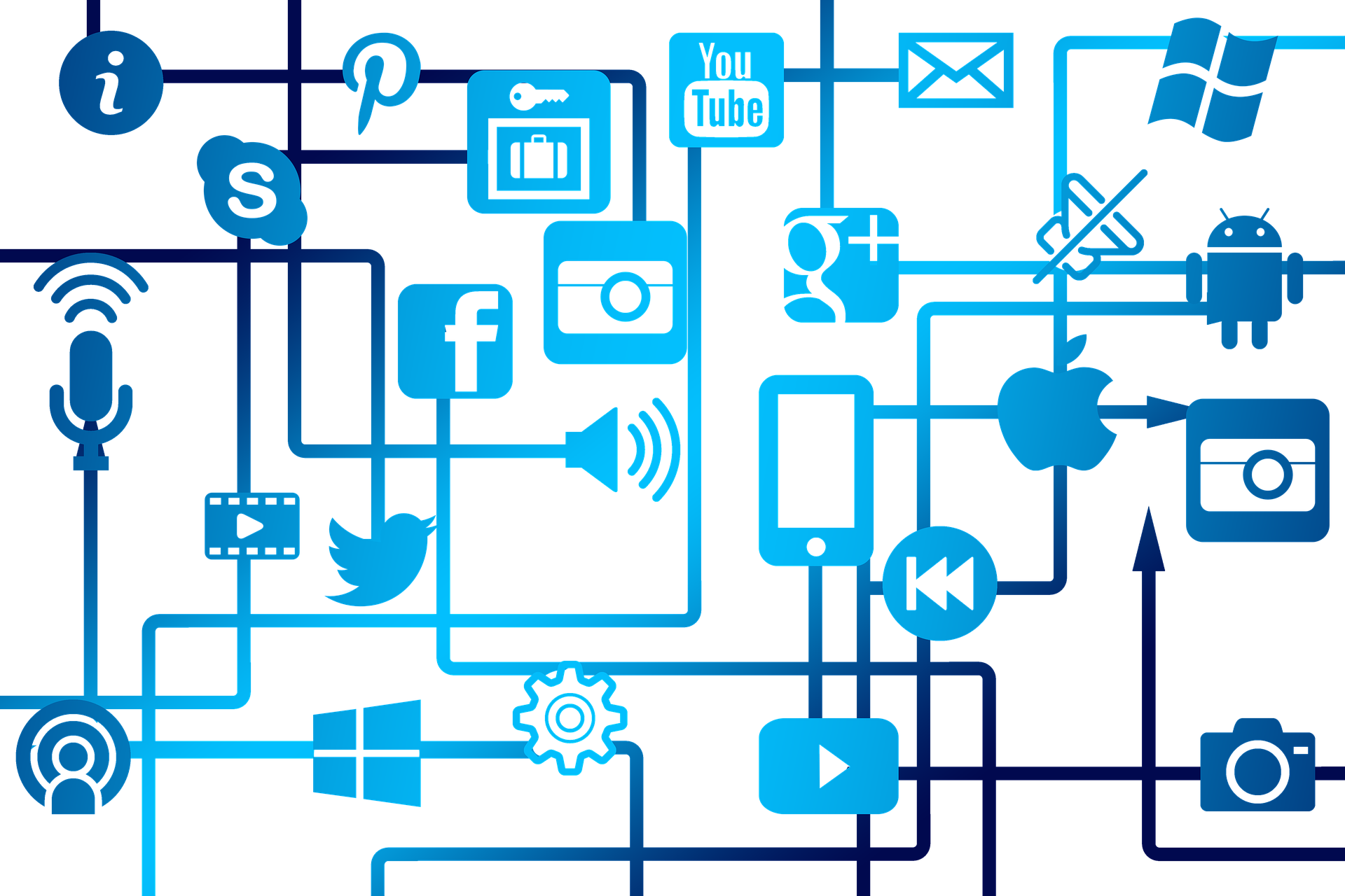 Going Digital: Social Media for Facility Managers