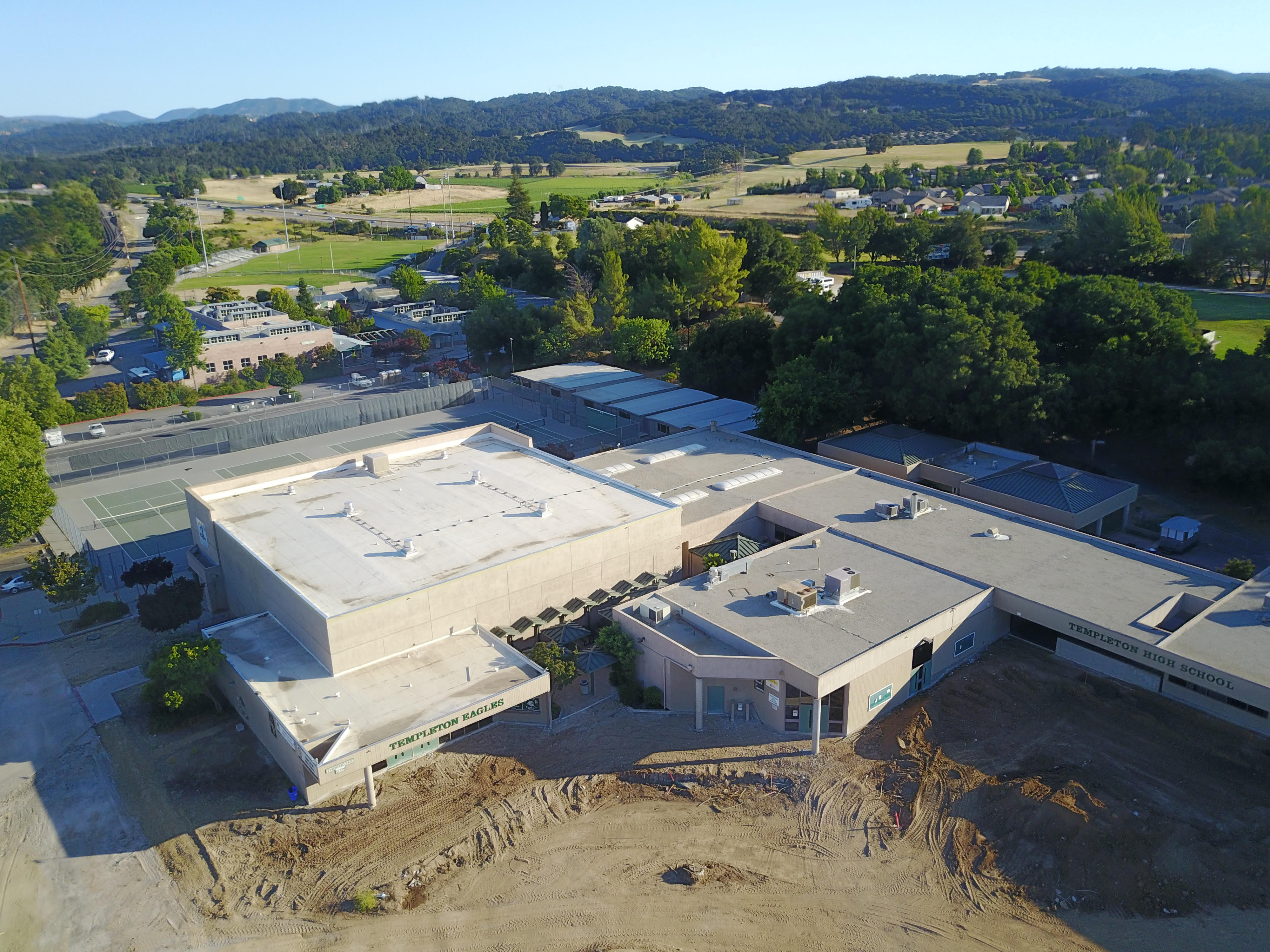 Templeton Unified School District Joins The AkitaBox Family