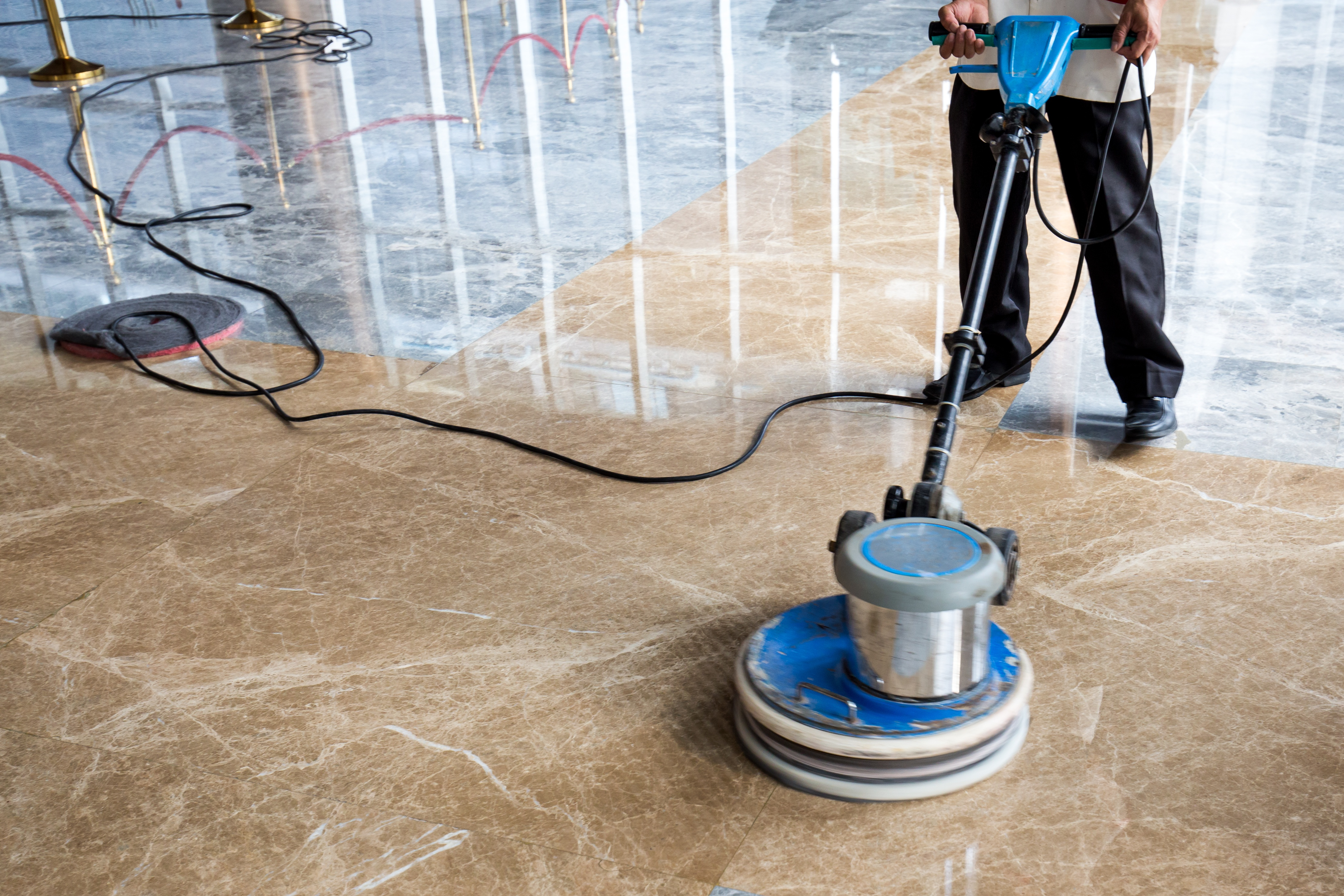 Conquering Facility Spring Cleaning with Space Management Software